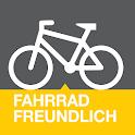 Fahrradwettbewerb Vorarlberg logo