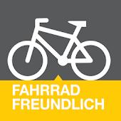 Fahrradwettbewerb Vorarlberg