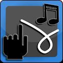 Gesture Soundboard logo