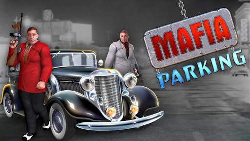 マフィアのトランスポーター - ドライビング3D