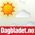 DB.no weather widget icon