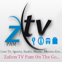 ZTV LIVE PAM icon