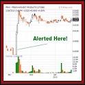 Stock Alerts BullQuake logo