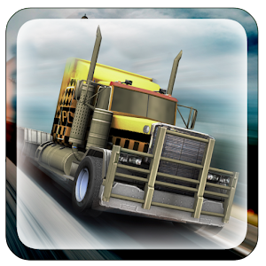 Truck Racing Game for PC and MAC