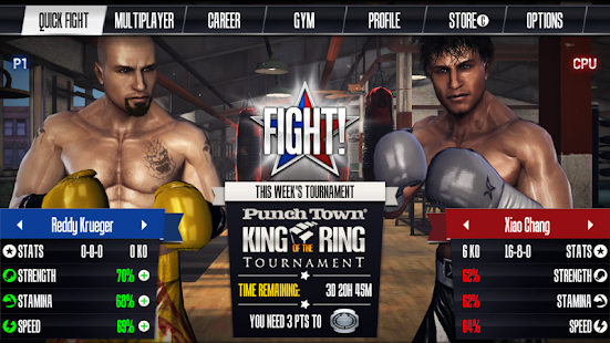 Real Boxing Screenshot 34