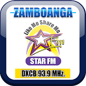 Star FM Zamboanga 93.9