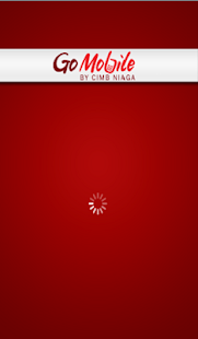 GO MOBILE by CIMB NIAGA-OS4.x - screenshot thumbnail
