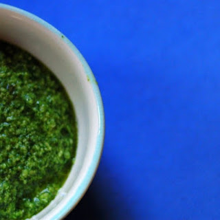 Best Basic Pesto.
