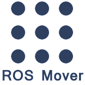 ROS Mover