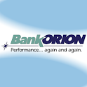 BankORION Mobile Banking icon