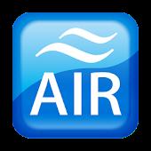 ワイヤレスカードリーダー AIR READER