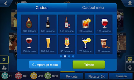 Poker Romania 4.5.111 screenshot 250817