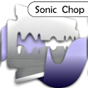 Sonic Chop Sample Ripper logo