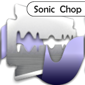 Sonic Chop Sample Ripper