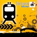 Tii-Ticket Inspector Informer logo