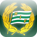 Hammarby IF HF icon