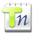 Tostis Notes Lite logo