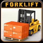 Extreme Forklift Simulator 3D