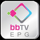 bbTV EPG
