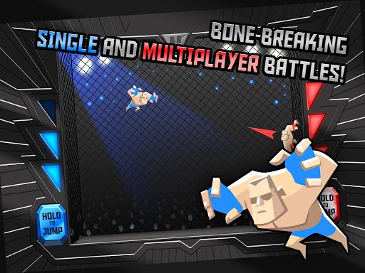 UFB: Ultra Fighting Bros - Ultimate Battle Fun 1.1.12 screenshots 14