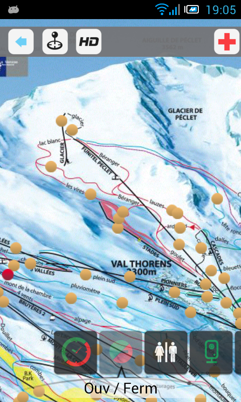 Val Thorens - screenshot