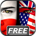 Speeq Polish | English free icon