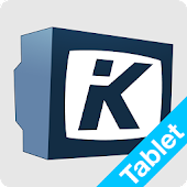 KLACK TV Programm Tablet APK for Blackberry