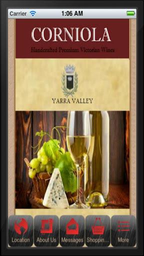 Corniola Winery