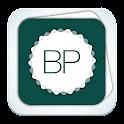 ButtonPaper icon