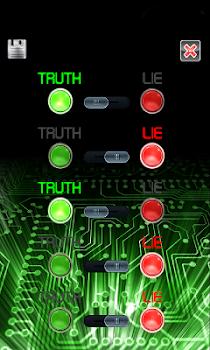 Lie Detector Simulator Fun