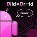 DildoDroid Pro logo