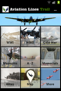 Aviation Lincs - screenshot thumbnail