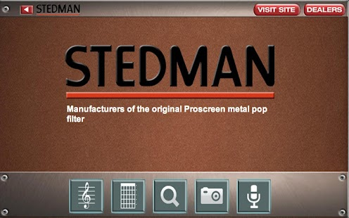 Write Music by Stedman - screenshot thumbnail