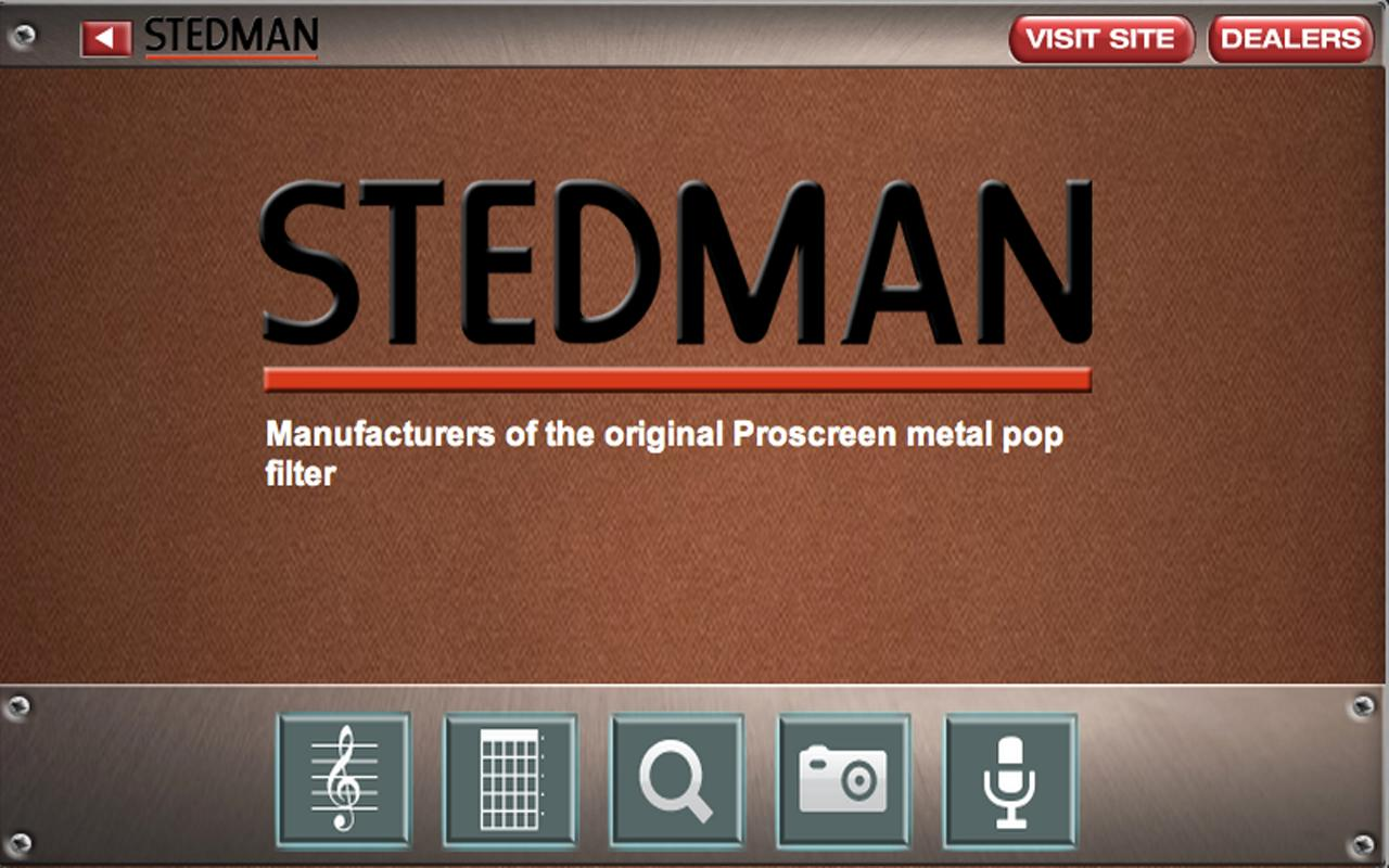 Write Music by Stedman- screenshot