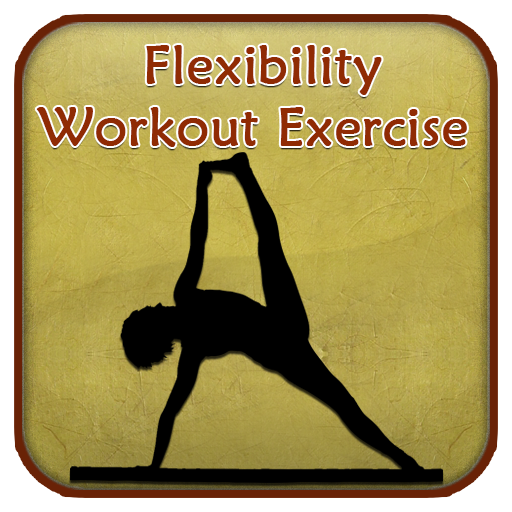 Flexibility Workout Exercise 健康 App LOGO-APP試玩