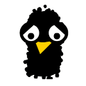 Crazy Bird icon