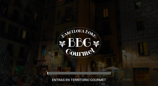 BBG-Barcelona Born Gourmet