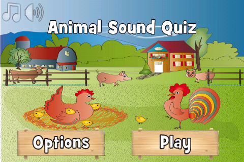 Animal Sound Quiz