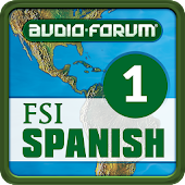FSI Spanish 1 (Audio-Forum)