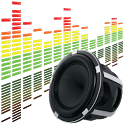 Cool Sounds. Environment (Jokes & ringtones) icon