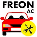 Freon auto aer conditionat AC