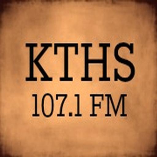 KTHS 107.1FM LOGO-APP點子