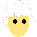 Jumping Sheep icon
