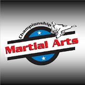 Championship Martial Arts NJ
