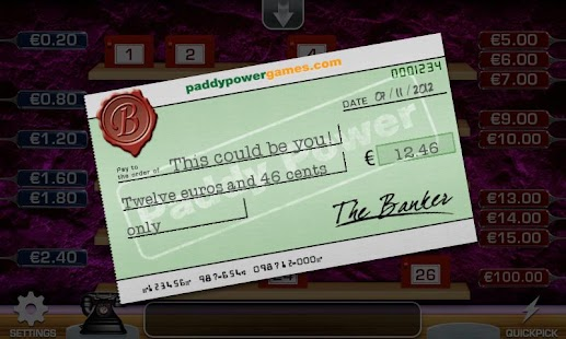 Deal or No Deal – Casino Game - screenshot thumbnail