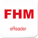 FHM eReader icon