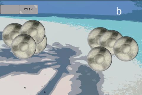 SnapTap: SteelDrums - screenshot
