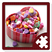 Candy Jigsaw Puzzle