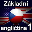 Základní angličtina 1 icon