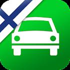 iTeoria suomalainen ajokortti! icon